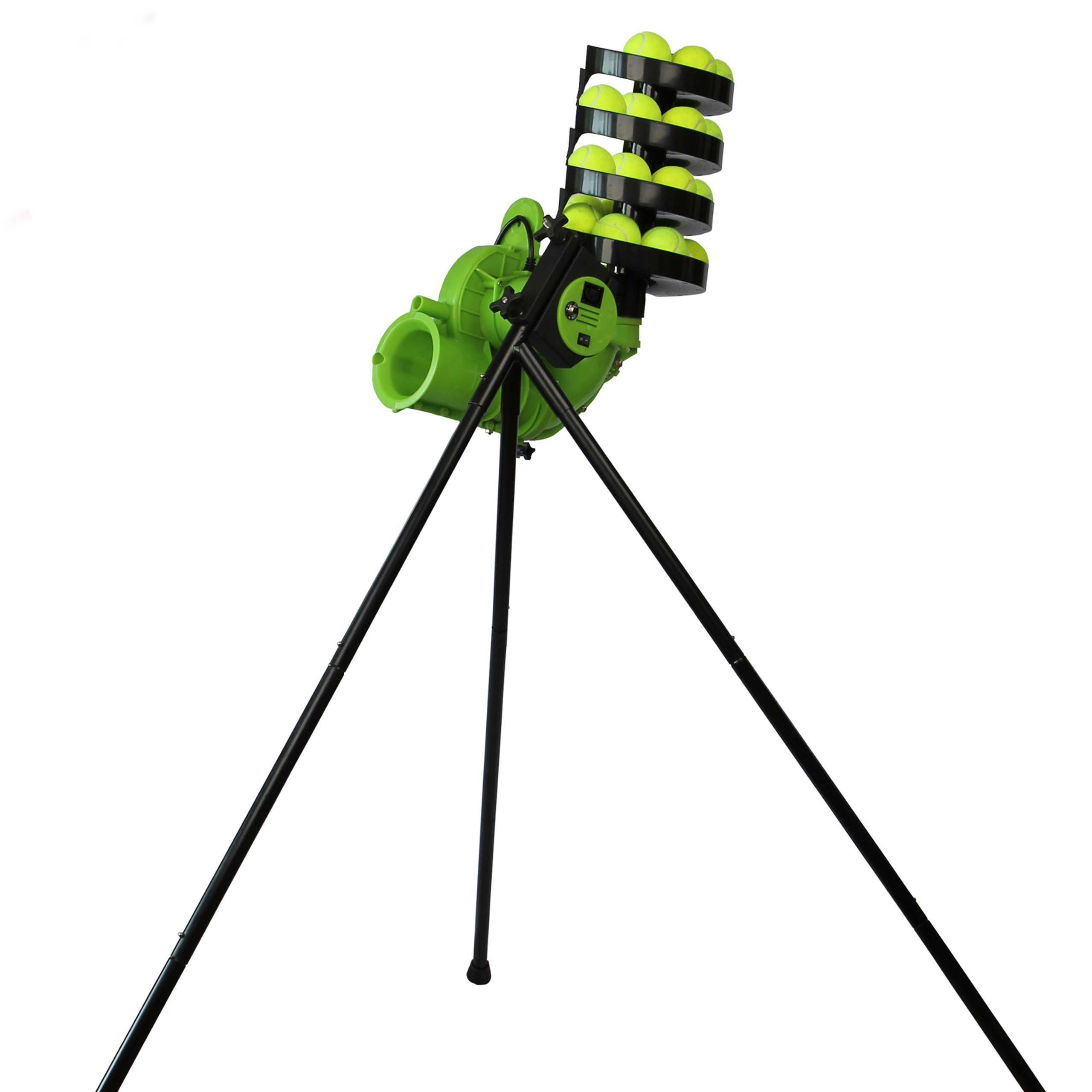 baseliner slam tennis ball machine />