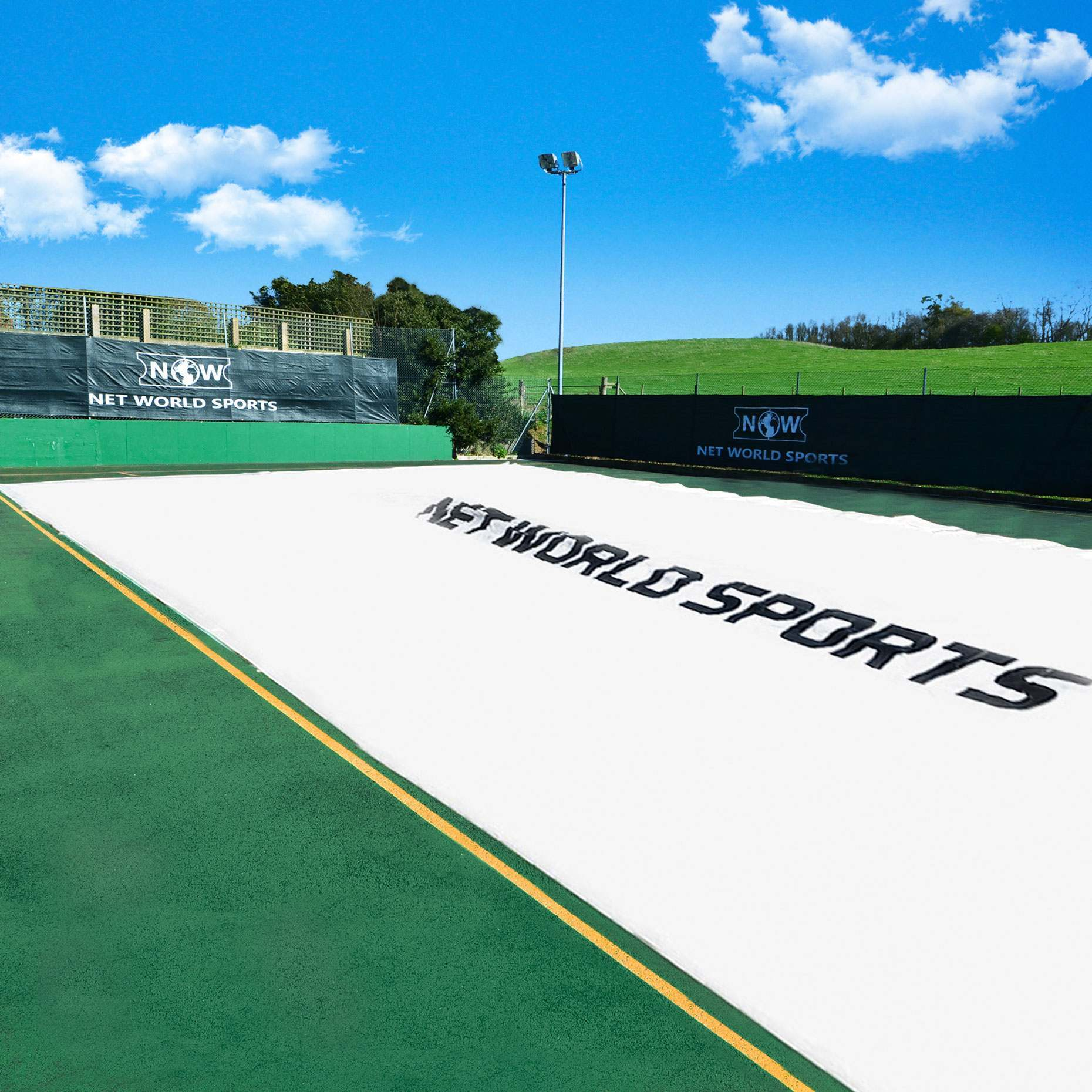 tennis court covers />